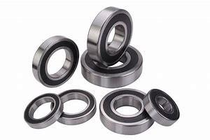 HM124646 HM124618XD HM124646XA K85600      Rolamentos APTM para aplicações industriais