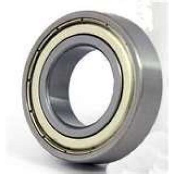 75 mm x 160 mm x 37 mm  ISO NF315 Rolamentos cilíndricos
