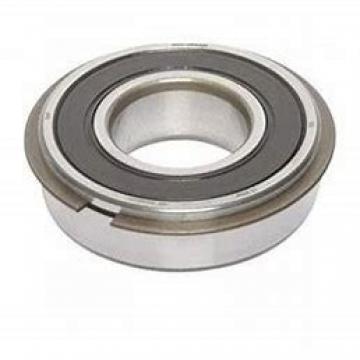 55 mm x 120 mm x 43 mm  ISO NJF2311 V Rolamentos cilíndricos