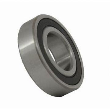 280 mm x 580 mm x 175 mm  ISO NJ2356 Rolamentos cilíndricos