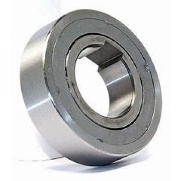 60 mm x 100 mm x 53 mm  LS GEF60ES Rolamentos simples