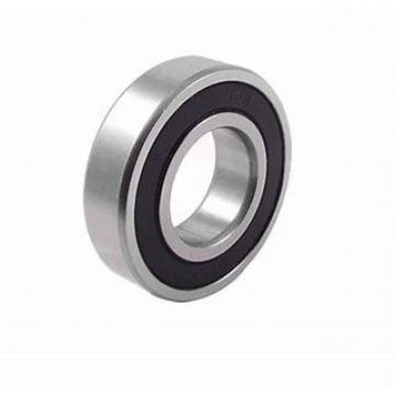 130 mm x 280 mm x 93 mm  ISO NF2326 Rolamentos cilíndricos