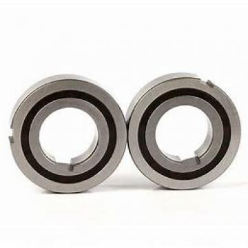 85 mm x 180 mm x 60 mm  ISO NJF2317 V Rolamentos cilíndricos