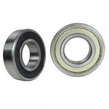 120 mm x 215 mm x 40 mm  ISO N224 Rolamentos cilíndricos