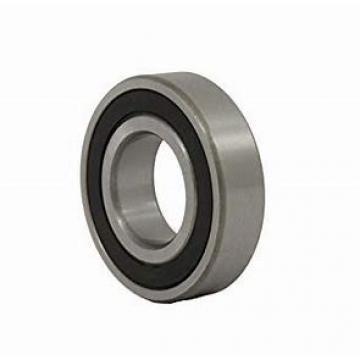 360 mm x 650 mm x 232 mm  ISB 23272 K Rolamentos esféricos de rolamentos