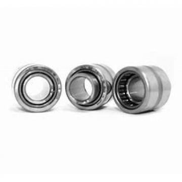 180 mm x 320 mm x 52 mm  NACHI 6236 Rolamentos de esferas profundas