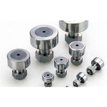 35 mm x 55 mm x 20 mm  NBS PNA 35/55 Rolamentos de agulha