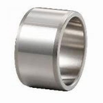 30 mm x 55 mm x 18.5 mm  NACHI U006+ER Rolamentos de esferas profundas