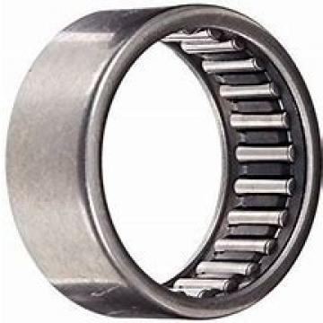 55 mm x 90 mm x 18 mm  NSK 7011CTRSU Rolamentos de esferas de contacto angular