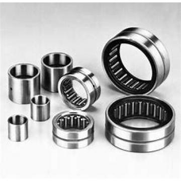 170 mm x 360 mm x 72 mm  NSK QJ 334 Rolamentos de esferas de contacto angular