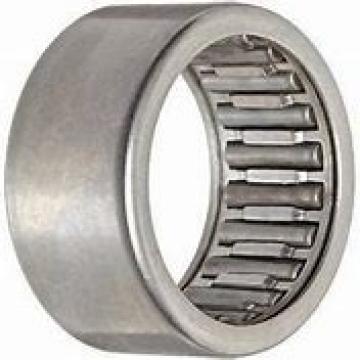43 mm x 83 mm x 42,5 mm  NSK 43BWK03D Rolamentos de esferas de contacto angular
