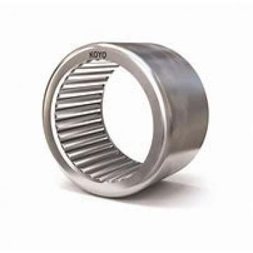 360 mm x 750 mm x 224 mm  SKF NU 2372 ECMA Rolamentos de esferas de impulso