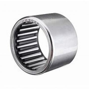 85 mm x 130 mm x 22 mm  NSK QJ1017 Rolamentos de esferas de contacto angular