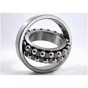 Toyana 6389/6320 Rolamentos de rolos gravados