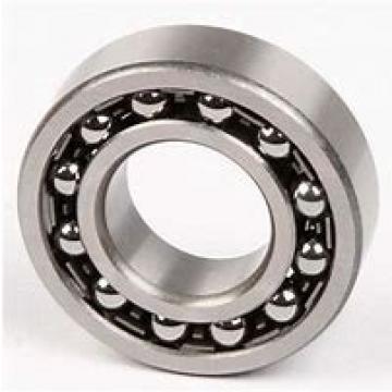 SKF 353107 A Rolamentos axiais de rolos cônicos