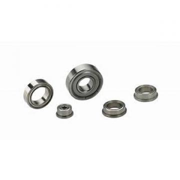 Axle end cap K95199-90010 Backing ring K147766-90010        Conjuntos de rolamentos integrados AP